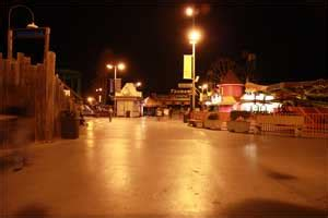 places earth santa cruz beach boardwalk
