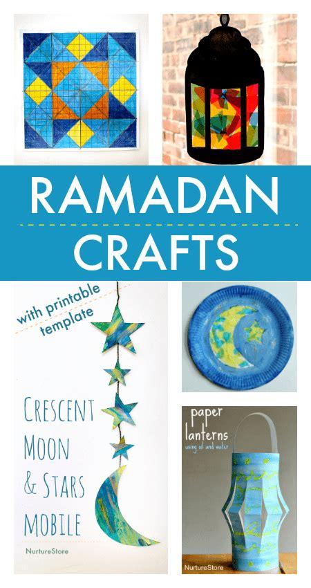 easy ramadan crafts for children nurturestore 469 | easy ramadan crafts for children
