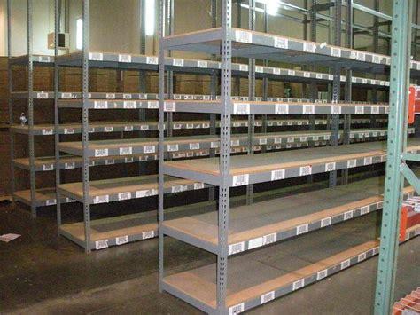 Regal Abstellraum by Pallet Racks Shelving Warehouse Storage Simply Rack