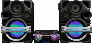 Revolution  Reset En Equipos De Audio Panasonic