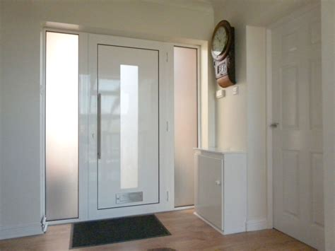 Inside Doors by Aluminium Doors Contemporary Residential Doors Light
