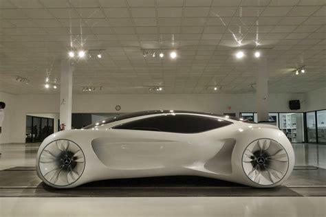 world cars    mercedes benz biome concep