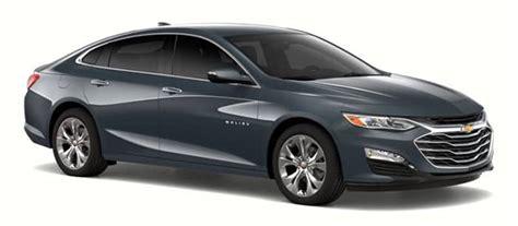 chevy malibu price trims details midsize sedan