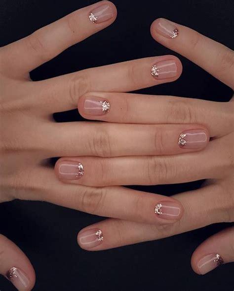 spring  nail trends     society
