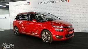 Psa Peugeot Citroen : the autonomous car from psa peugeot citro n vigo to madrid without driver intervention most ~ Medecine-chirurgie-esthetiques.com Avis de Voitures