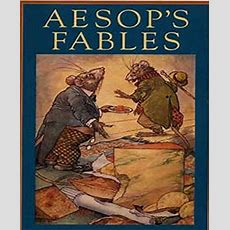 Download Aesop's Fables Telegraph