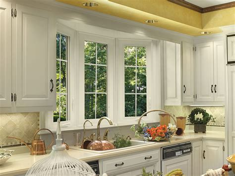 bay bow window replacement twin cities window concepts mn