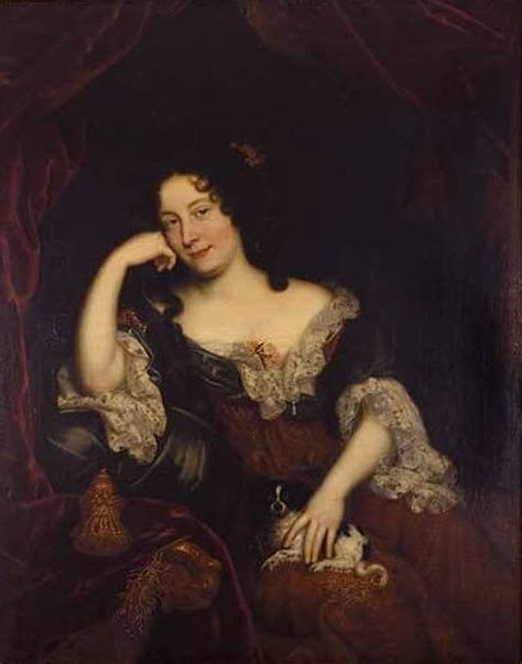 madame de la marquise the of the royal the seventeenth century