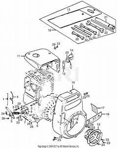 Honda Eg1500k3 A Generator  Jpn  Vin  G42