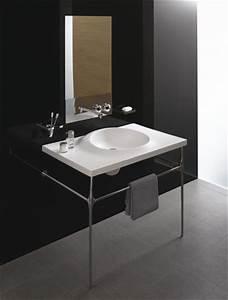 des vasques de salle de bains design inspiration bain With vitra meuble salle de bain