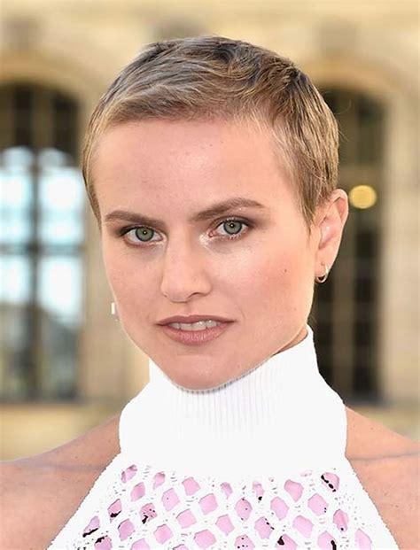Pixie Haircuts for Women Over 40 ? Pixie Hair Ideas
