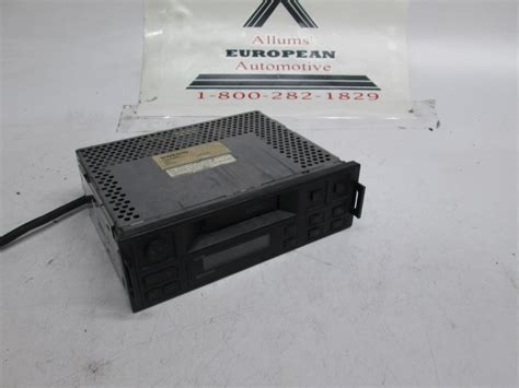 Volvo 240 Radio by Volvo 240 740 Factory Radio 1384986 Allums Import
