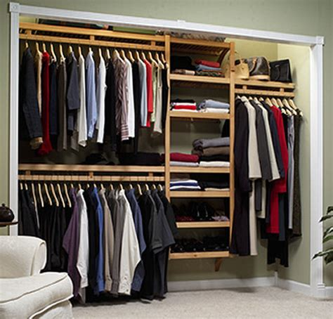 Walkin Closets Appleton  Bedroom Closets Green Bay