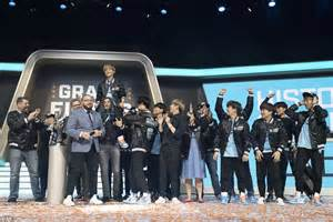 Gamers London Teen 18 Snags 1MILLION Prize After His