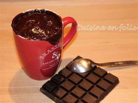 cuisine au mug recettes de mug cake 3