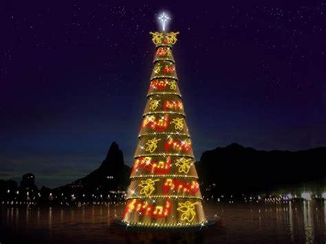 se encender 225 en el df el 193 rbol de navidad m 225 s grande del mundo