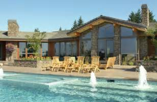 home with pool what type of pool is right for you house plans and more