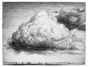 Cloud Drawing Etchings Smaller Drawings Rick Shaefer