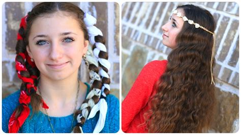 how to style hair with a bandana curly hairstyles for style samba 7071