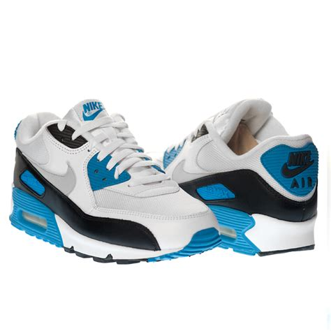 adresse si鑒e air nike air max 90 1 bw thea ltd chaussures de sport baskets toutes les tailles ebay