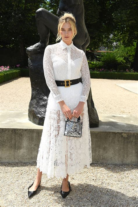 Who Was Dior The Fall Winter Haute Couture