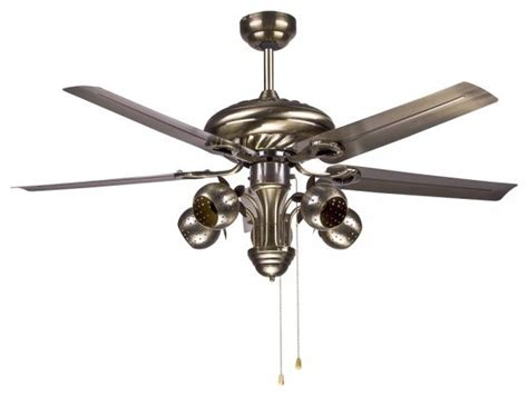 unique outdoor ceiling fans with lights unique designer metal ceiling fan light for outdoor