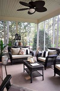 40, Best, Screened, Porch, Design, And, Decorating, Ideas, On, Budget, 14