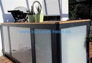 Outdoor Küche Edelstahl : outdoor k che typ mario die k che im freien ~ Sanjose-hotels-ca.com Haus und Dekorationen