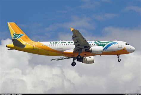 Cebu Pacific Air at Malaysia Airport KLIA2 | Malaysia Airport KLIA2 Info