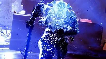 Destiny Beyond Stasis Powers Lights Paper Shotgun