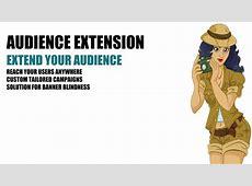 Audience Extension – Retargeting 101 – geoffjosey