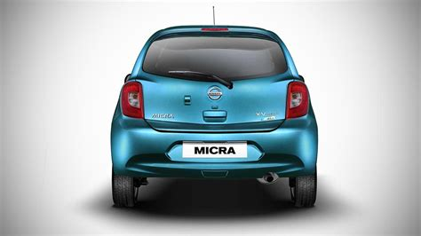 nissan india 2017 nissan micra launched in india with additional