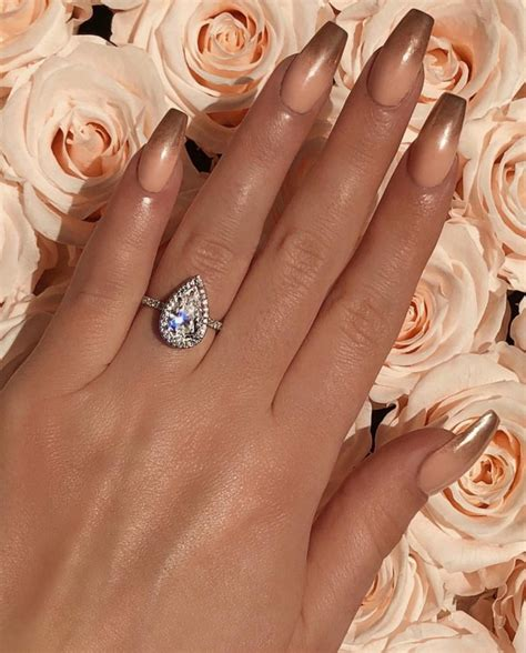 everything you wanted to know about amrezy s engagement ring slaylebrity