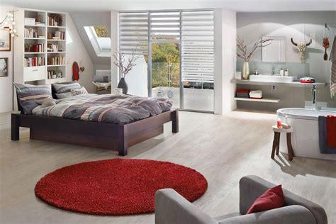 En Suite Zimmer Bad Schlafzimmer by Das Moderne Schlafzimmer Mit Bad En Suite