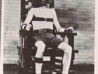 1000 images about electric chair ref on pinterest
