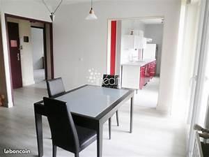 Location Appartement Villeneuve D Ascq : appartement t2 a vendre villeneuve d ascq flers bourg 55 m2 139 000 immobilier ~ Melissatoandfro.com Idées de Décoration
