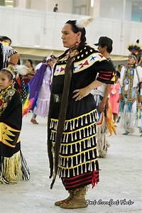 2016 - Ben Calf Robe Powwow