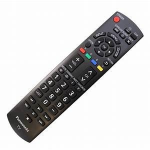 "Original Panasonic TC-P60U50 60"" TV Remote Control"