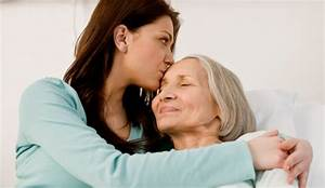 The Critical Role of Caregivers, and What they Need from ...