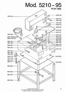 Wiring Diagram For Ideal 5250 Guillotine