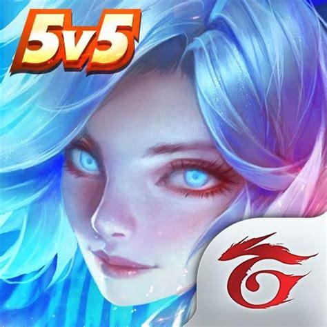 bermain game aov  pc  emulator noxplayer