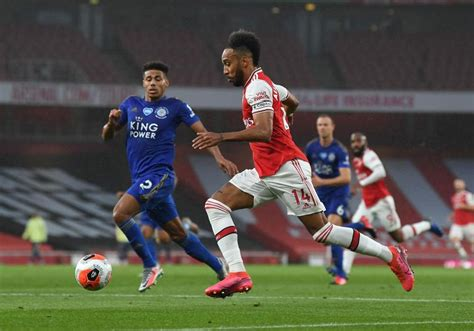 Arsenal draws Leicester in Carabao Cup third round