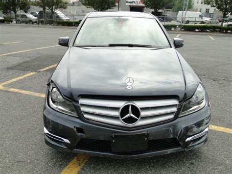 View photos, features and more. 2013 Mercedes-Benz C-Class C300 4MATIC® Sport 3.5L V6 ...