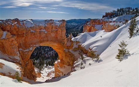 bryce canyon national park utah usa mike reyfman