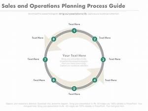 Microsoft Cycle Diagram Template