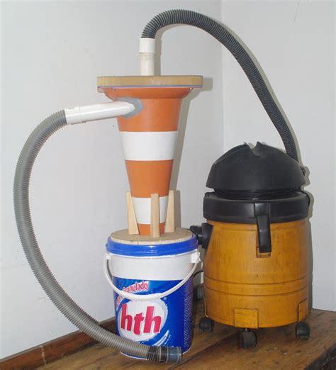 pin  matt bowers  garage dust extractor homemade