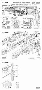 Bosch Gbh 2 28 Dv : bosch gbh 2 28 dv 3611b67100 spare parts miles tool machinery centre ~ Orissabook.com Haus und Dekorationen