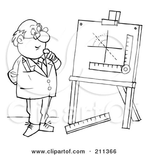 easel colouring pages sketch coloring page