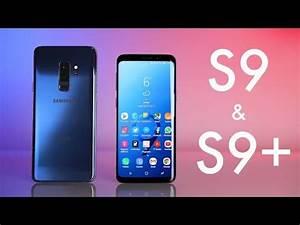 Preis Samsung Galaxy S9 : samsung galaxy s9 midnight black ohne vertrag g nstig kaufen ~ Jslefanu.com Haus und Dekorationen