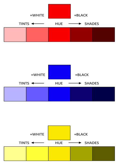tint color saturday school albers v lighter and or darker maggie